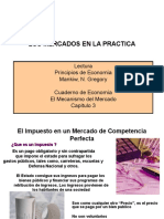 Economia General - Los Mercados en La Practica - 2011