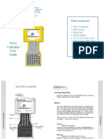Tsce Product Guide