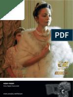 Sony HDW-F900R Brochure