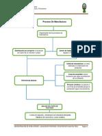 Analisis de Procesos y Procesos de Manufactura