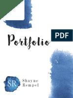 P9 Shayne Rempel Portfolio