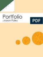 P9 Aaron Pulley Portfolio