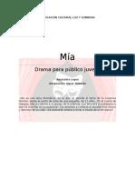 Mia - Amaranta Leyva