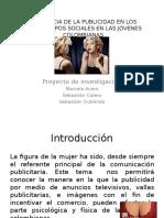 INFLUENCIA DE LA PUBLICIDAD EN LOS ESTEREOTIPOS SOCIALES.pptx