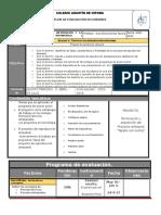 Plan y Prog de Evaluac 1o 5BLOQUE 15 16