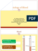 K2 - Histology of Blood