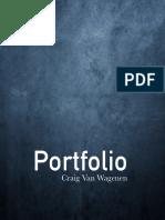 P9 Craig Van Wagenen