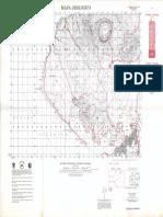 Mapa Geologico de Cosiguina