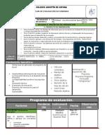Plan y Prog de Evaluac 3o 5BLOQUE 15 16