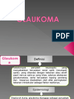 GLAUKOMA-PPT