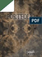 COMM 130 Portfolio Final