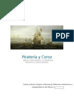 Piratería y Corso