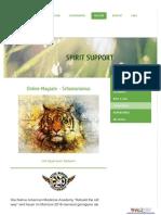 Www Spirit Support De