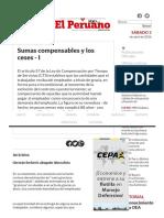 Sumas compensables y los ceses - I.pdf