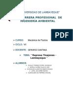 REPRESA-TINAJONES