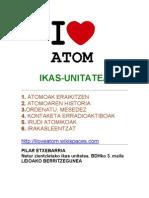 i Love Atom Euskera