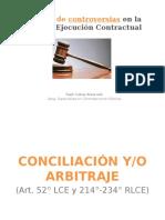 111contrataciones Del Estado - Arbitraje