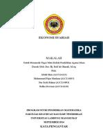 makalah ekonomi syariah selesai - Copy.docx