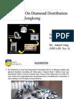 Diamond Distribution