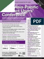 FIDIC Asia-Pacific 2013