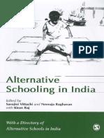 Alternative Schooling