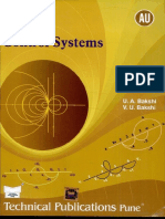 Control System Book By Bakshi