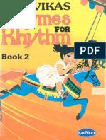 Rhymes for Rhythm Book 2 - Copy