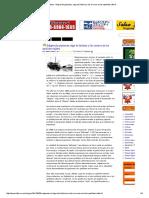 Revista Latina - Migración Japonesa, Algo de Historia y Los Errores en Los Apellidos Nikkei