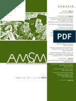AMSM Otoño 2015 (Definitivo)