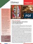 Euromed Heritage magazine