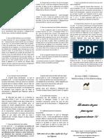 Depliant 48 La Situation Des Gens Pieux Au Jour Du Jugement Dernier 6
