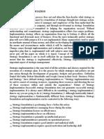 Strategic Management - 4