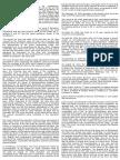 Compilation of Case Digest