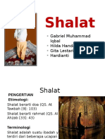 Presentasi Ibadah