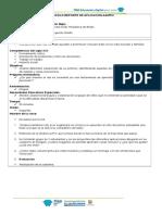 Reporte Aplicación AAMTIC 03