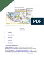 Geologi Indonesia Timur
