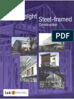 European Lightweight Steel-framed Construction