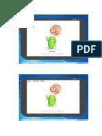 Desain Emulator Android