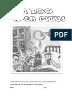 Dossier El Zoo Den Pitus