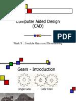 CAD_Week9