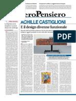 31.3.2016, 'in Mostra a Rimini La Massoneria in Stile Art Nouveau Di Mucha', Libero Quotidiano