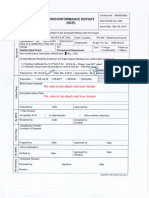 NCR AG I 055 With Vendors Reply