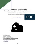 E Book Il Counseling