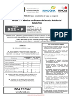 s22 p Estatistico