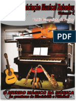 Metodo de Iniciacao Musical Volume 1- Versao 29.09.20141