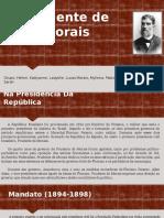 Prudente de Morais