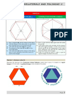 Unit 7 Quadrilaterals and Polygons II (Textbook)