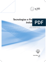 Tecnologias Processos Industriais 2