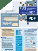 Ficha Técnica RIAS-RIST (Díptico)