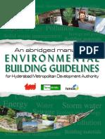 HMDA Abridged Building Guidelines English
